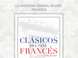 Clásicos del cine francés