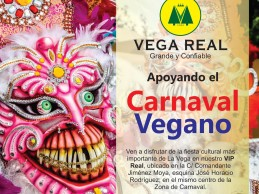 VIP Vega Carnaval 2017