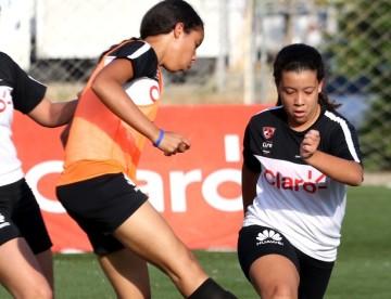 Oasis y Anija avanzan Copa Futsal Colegial