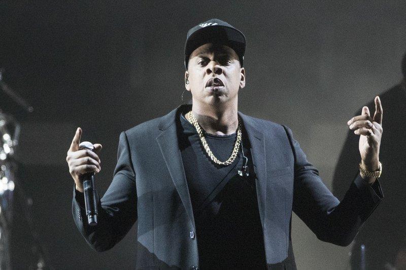 Jay Z, 1er rapero al salón de la Fama de los Compositores