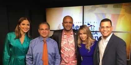 Talentos dominicanos de Telemundo 47