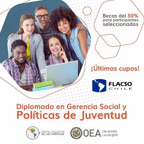 Diplomado en Gerencia Social y Políticas de Juventud
