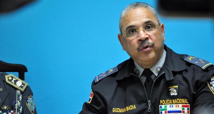 Agentes arrestados Santiago