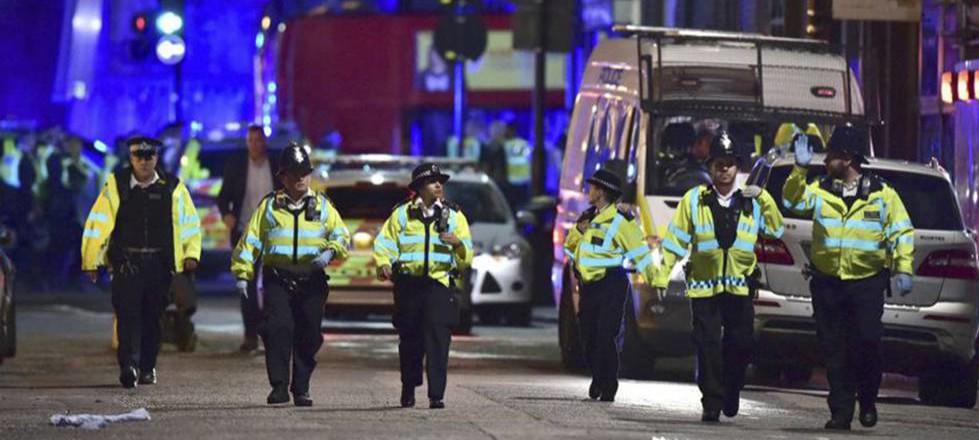 La preocupación por el terrorismo internacional sube cuatro puntos