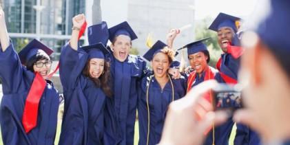 Jóvenes universidad en América Latina