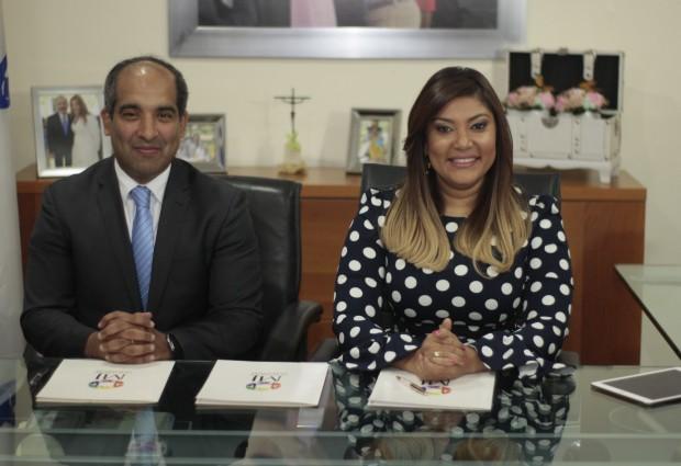 ITLA instalará sistema Orbi en el Ministerio de la Juventud