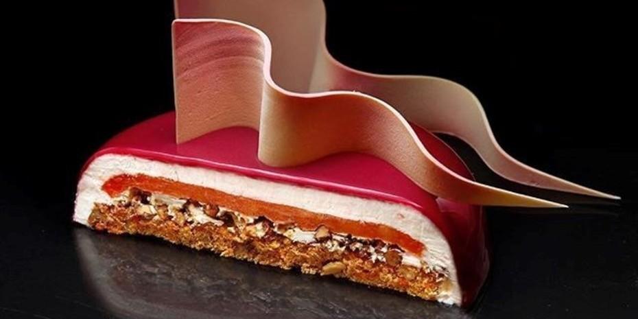 La pastelería top que combina tecnología y diseño
