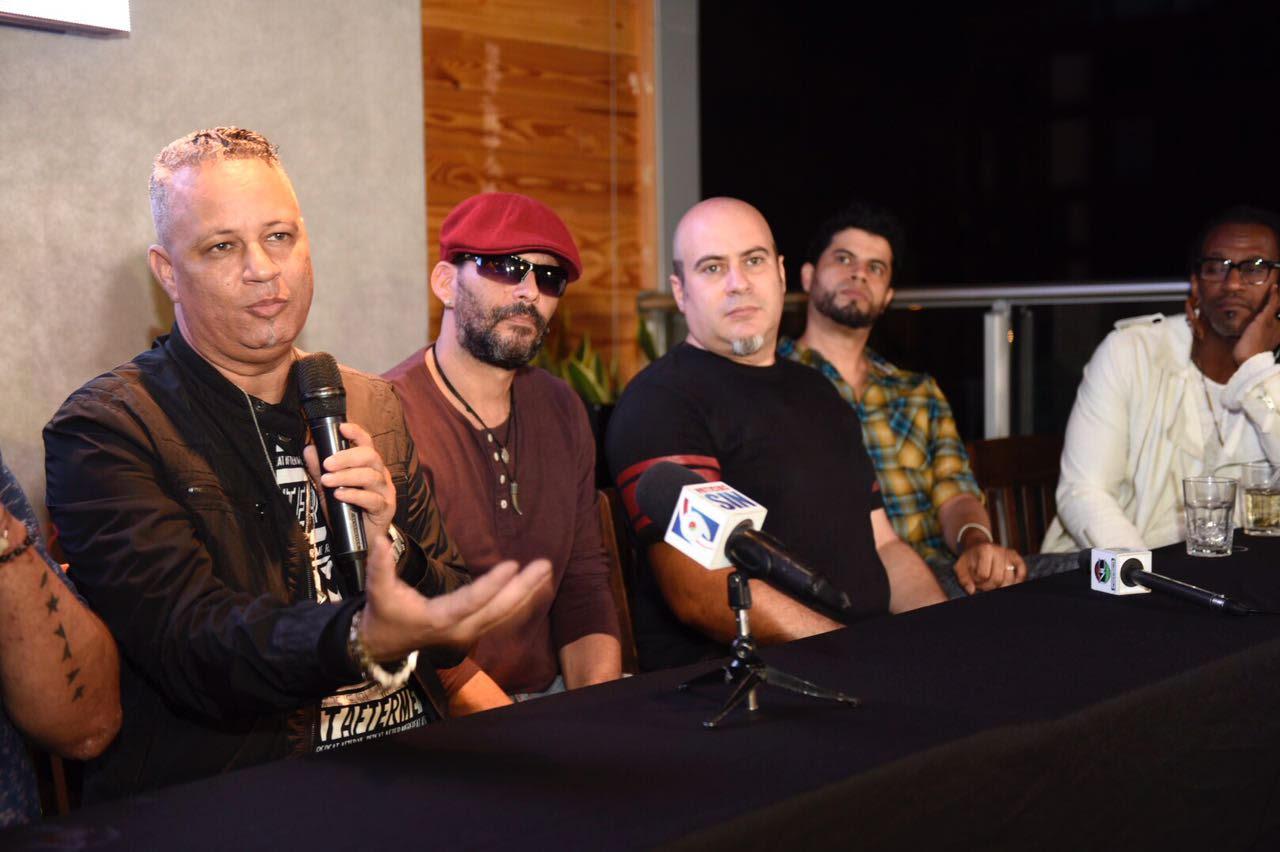 Toque Profundo, Aljadaqui y Tribu del Sol, anuncian Función Extra el 20 de julio