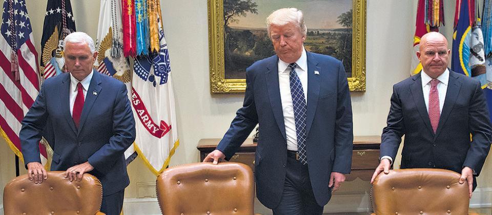 Nuevo revés para el Trumpcare