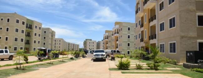 El Gobierno lanzará plan viviendas