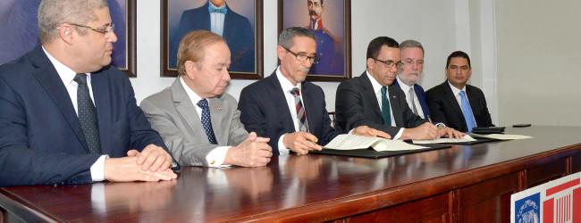 El Gobierno invertirá RD$105 MM en Televisión Educativa