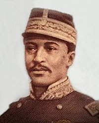 Joven, General Gregorio Luperon