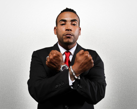 Don Omar se despide