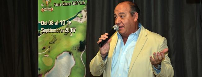 Invitacional de Golf Punta Blanca