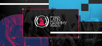 Ganadores de los Latin Grammy