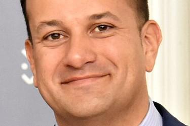 Irlanda, Leo Varadkar, de 38 años