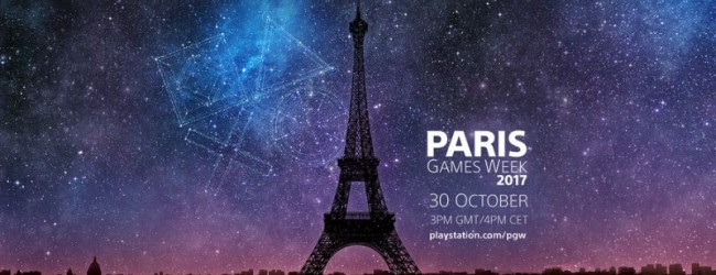 Mejores juegos Paris Game Week