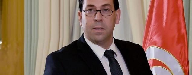 Youssef Chahed tenía apenas 40 años