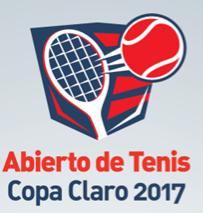 ABIERTO DE TENIS COPA CLARO 2017