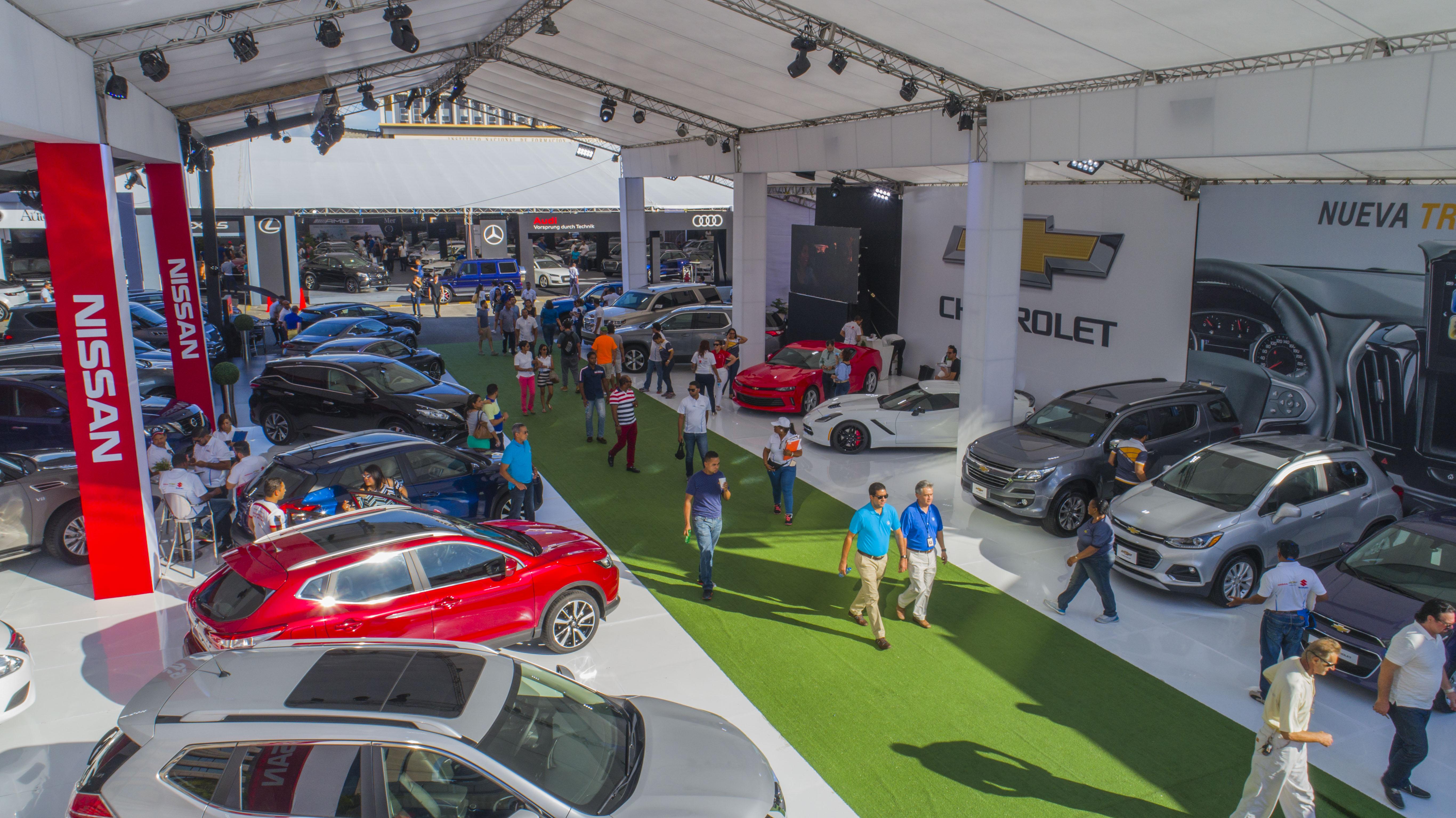 Autoferia Popular alcanza los RD$4,825 millones aprobados