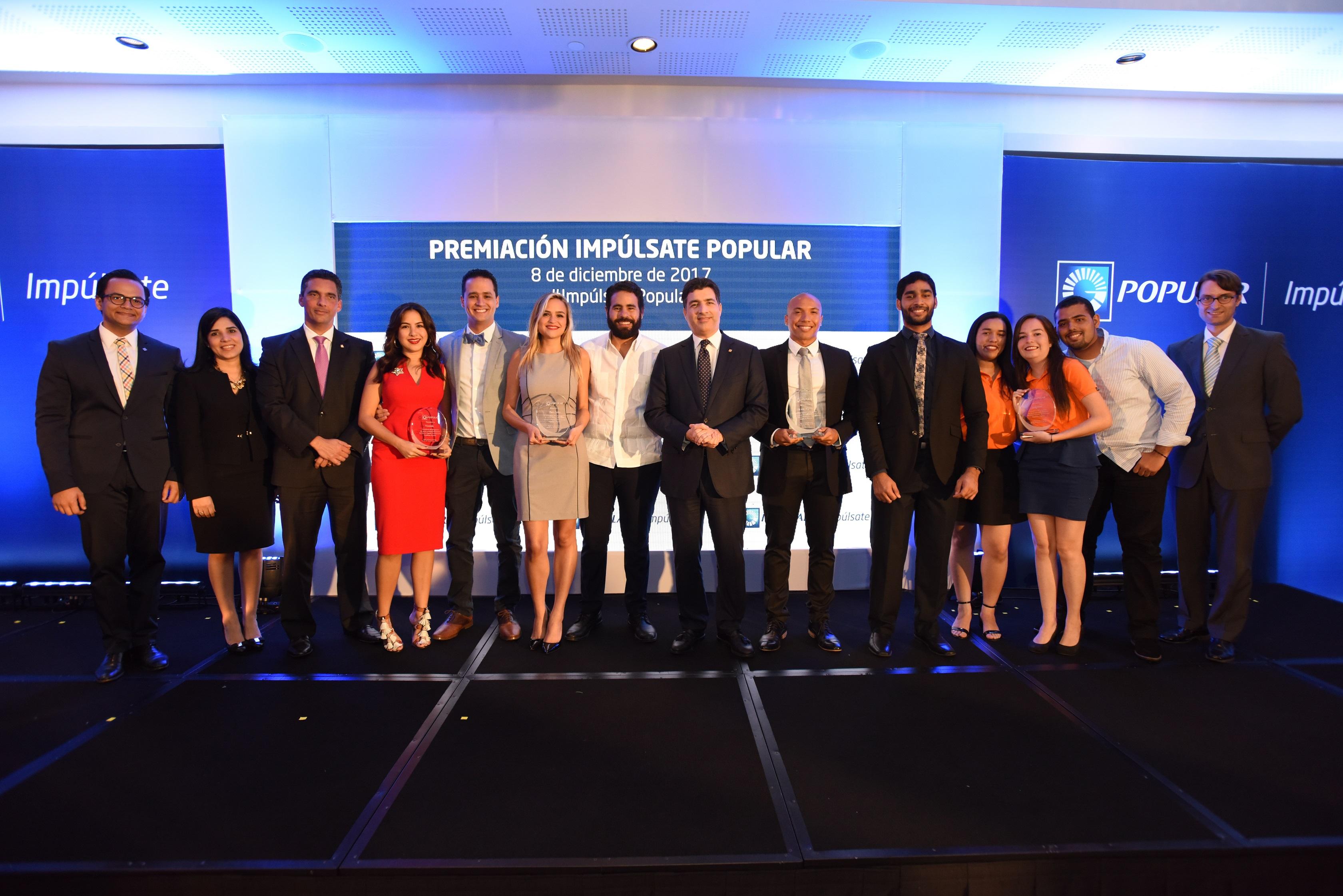 Popular premia emprendimientos»