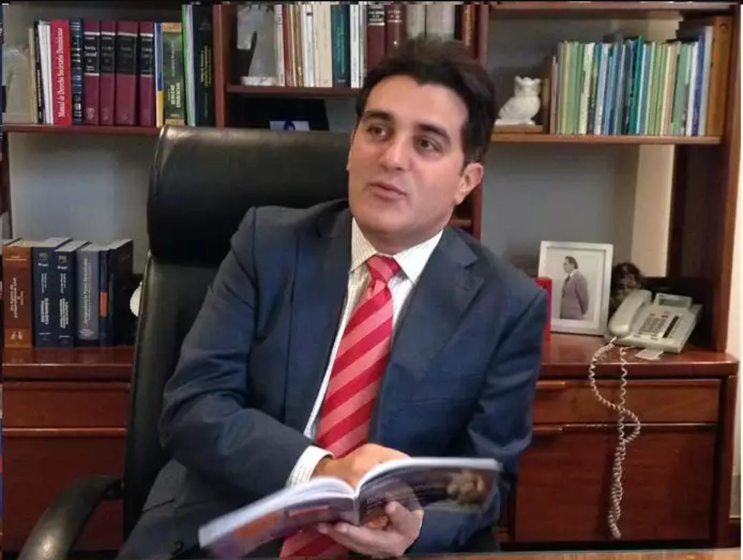 Julio Cury afirma primarias abiertas no son inconstitucionales