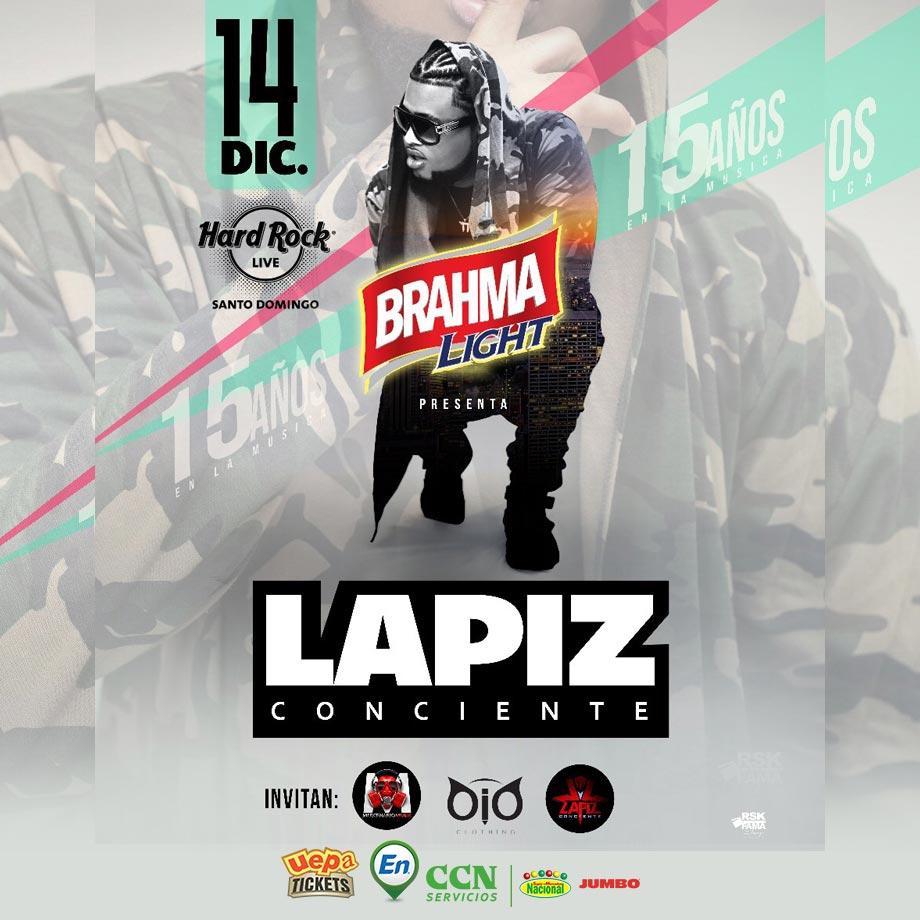 Lapiz Conciente 2017