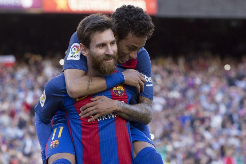 Messi-Neymar: una amistad que perdura a pesar de la distancia