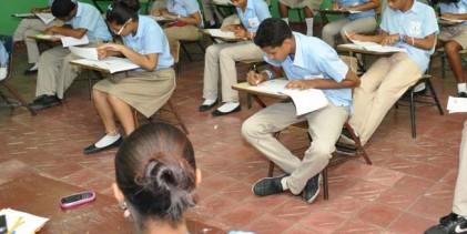 alarmante deserción escolar en primaria