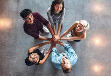 Jóvenes con deseos de hacer un mundo mejor