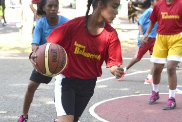 Torneo Nacional U-14 Femenino de baloncesto arranca hoy