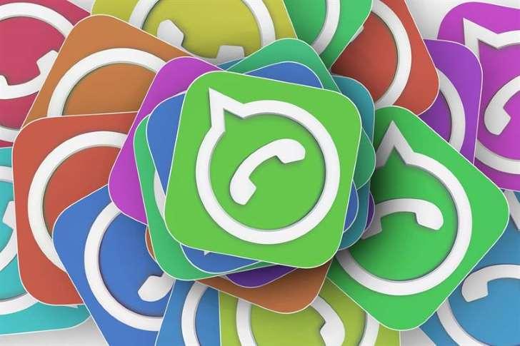Llegan los stickers a Whatsapp