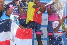 Augusto Sánchez campeón Vuelta Ciclista 2018