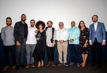 Clausuran Festival de Cine Global 2018