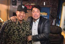 Daddy Yankee dice quiere grabar con Villalona
