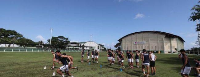 El Cibao FC puede tocar hoy ante las Chivas el cielo del fútbol dominicano