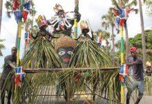 El Desfile Nacional de Carnaval con una renovación constante; será el 4 de marzo