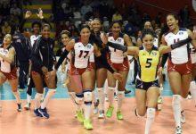 El torneo de voleibol del Distrito Nacional fue movido de fecha