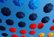 Infografía: La psicología de los colores