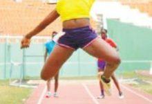 Mañana va el Torneo Nacional de Atletismo