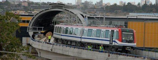Opret: Línea 2B del Metro será terminada en primer semestre de 2018