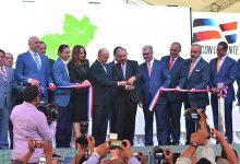 Santiago recibe con regocijo su Parque Central