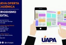 UAPA impartirá periodismo digital