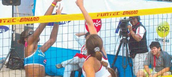 Voleibol Playero de Hato Mayor innovará en 2018
