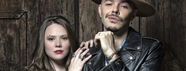 esse & Joy el dueto Mexicano más esperado para celebrar el Día de San Valentín en el Teatro United Palace de New York