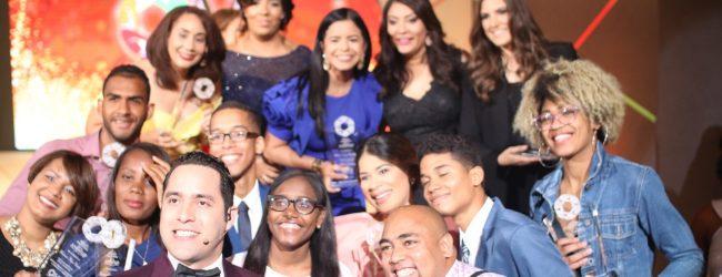 Premios Nacional de la Juventud 2018