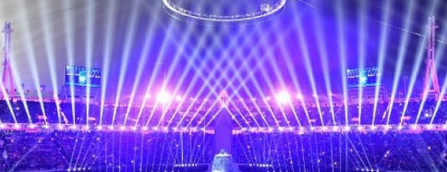 Juegos Olímpicos de Invierno Pyeongchang