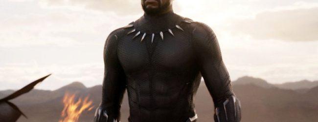 """""""Black Panther"""" de nuevo domina la taquilla de EEUU y Canadá"""