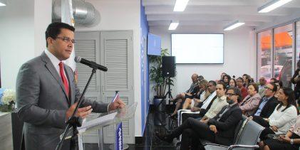 ADN inaugura Centro de Servicios al Ciudadano