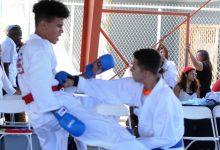 Atletas muestran avance en Juegos Patrios en Puerto Rico